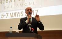 NE VAR NE YOK - Başbakan Yardımcısı Kurtulmuş Açıklaması 'İslamofobi, İslam Karşıtı Odakların Üretmiş Olduğu Postmodern Bir Tabirdir'