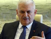 TİCARET ANLAŞMASI - Başbakan Yıldırım'dan 'Abdullah Gül' sorusuna yanıt