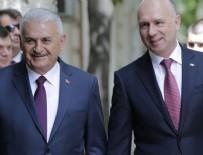 TİCARET ANLAŞMASI - Başbakan Yıldırım: İsimler üzerine yorum yapmak yanlış olur