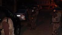 ÖZEL TİM - Beykoz'da Narkotik Operasyonu