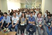 Burhaniye'de BUBYO Enerji Kampına Ev Sahipliği Yaptı