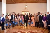 OSMAN GÜRÜN - Büyükşehir, Muğla'yı Sosyal Medya Fenomenleri İle Dünya'ya Tanıtıyor