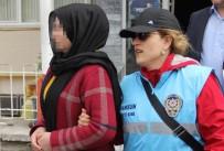 CİNAYET ANI - 'Cinayeti Azmettirmek' Suçundan Anneye Adli Kontrol, 3 Kişiye Tutuklama