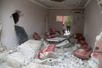 Cumhuriyet Başsavcısından, Silopi'deki Kazayla İlgili Açıklama