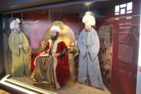 MAHMUT ŞAHIN - Edirne Kent Müzesi Kapılarını Açtı