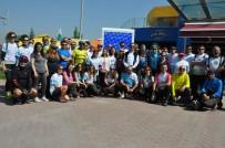 KÜBA - Eskişehir Velesbid Festivali Bozdağ Etkinliği Başladı