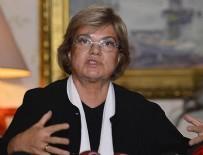 MAHMUT YıLDıRıM - Tansu Çiller faili meçhul cinayetlere ilişkin davada tanık olarak dinlenecek