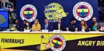 ANGRY BİRDS - Fenerbahçe, Rovio İle İşbirliği Anlaşması İmzaladı