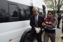 KEMAL ÖZTÜRK - FETÖ'den Yargılanan Paşaya Tahliye