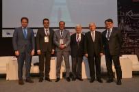 NIHAT ÖZDEMIR - Forum İstanbul 2017'De Enerji Sektörü Tartışıldı