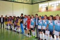 Futsal Lig'de Ankara Ve İzmir Finale Yükseldi