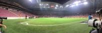 PROFESYONEL FUTBOL DISIPLIN KURULU - Galatasaray, 257 Gün Sonra Seyircisiz Oynayacak