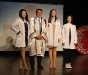 YÜKSEK ÖĞRETIM KURUMU - Geleceğin Sağlıkçıları Önlüklerini Giydi