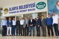 AMBALAJ ATIKLARI - Geri Dönüşüm Çalışmaları Masaya Yatırıldı