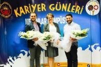 MUŞLU - GKV Kariyer Günlerinde Mimarlık Ve Mühendislik Tanıtıldı