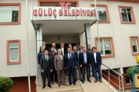 BAŞSAVCıLıĞı - Gülüç Belediye Başkanı Demirtaş'tan Birlik Ve Beraberlik Çağrısı