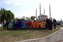 SABAH KAHVALTISI - Güngörenliler Edirne'yi Geziyor