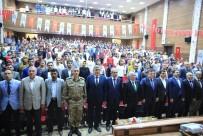 ALI YıLMAZ - Haliliye Belediyesinden Kat'ül Amare Zaferi Konferansı