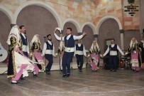 Halk Oyunları Ekibi, Kayseri'de Grup Yarışmalarına Katılacak