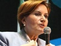 LIBERAL DEMOKRAT PARTI - Hayır Partisi'nden 'Meral Akşener' açıklaması