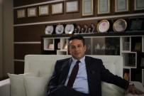 HEKIMOĞLU - Hekimoğlu Açıklaması 'Olağanüstü Kongre Yapılması Gereksiz'