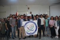 ENERJİ SANTRALİ - İl Genel Meclis Birleşimine Küresel Siyaset Kulübü Öğrencileri De Katıldı