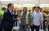 FİLM GÖSTERİMİ - İşçi Filmleri Festivali Buca'da Başladı