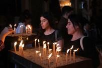 MEHMET ARSLAN - İskenderun'da Hıdrellez Coşkusu