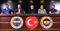 İLKAY - İsmet Uluğ Boks Turnuvasının Basın Toplantısı Yapıldı