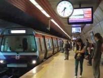 VEYSEL KARANI - Topbaş duyurdu: İstanbul'a iki yeni metro hattı geliyor