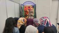 AHMET HAŞIM - İstanbul Gençlik Festivali'nde Arnavutköy Belediyesi Standına Yoğun İlgi