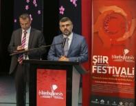 ŞİİR FESTİVALİ - İstanbulensis Şiir Festivali'nde Şairler, Mültecilerle Buluştu