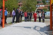 MUSTAFA YÜCEL - İvrindi De Bocca Şampiyonlarına Müdür Teşekkürü
