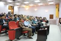 ŞİDDET MAĞDURU - 'Kadına Şiddet' Konferansı Düzenlendi