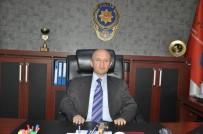 Kadirli'nin Yeni Emniyet Müdürü Göreve Başladı