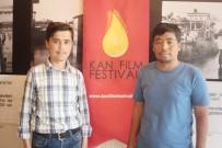 'Kan Film Festivali' Başladı