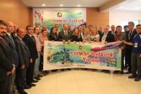TÜRKİYE TAŞKÖMÜRÜ KURUMU - 'Kelebeğin Rüyasına Yolculuk' Projesi Lansman Toplantısıyla Sona Erdi