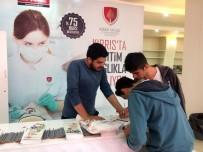 TÜRKÇE ÖĞRETMENLIĞI - Kıbrıs Toplum Ve Sağlık Bilimleri Üniversitesi Güneydoğu Tanıtımında