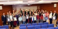 CAHIT ZARIFOĞLU - Konya'da Su Tasarrufu Sağlayan Gök Bayraklı Okul Sayısı 68 Oldu