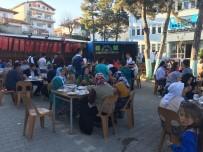 KARAKÖSE - Köydeki 'Büyük Hayır' Etkinliğine 3 Bin Kişi Katıldı