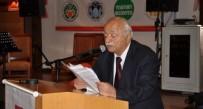 AHMET ÇAKıR - Malatya Gazeteciler Cemiyet'nden Yeni Malatyaspor Çağrısı