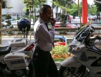 MALEZYA - Malezya'da FETÖ elebaşlarından İsmet Özçelik gözaltına alındı