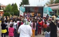 MUSTAFA KUTLU - Minik Öğrencileri El Yıkamanın Önemi Anlatıldı