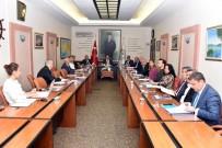KALIFIYE - Muğla 14 Bin 885 Kişi İstihdam Seferberliği Teşvikinden Yararlandı