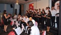 EREN ARSLAN - Müzikseverler Bahar Konserinde Buluştu