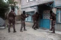 ÖZEL TİM - Narkotik Operasyonuna Tıraş Olurken Yakalandı