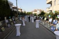 ÇAMLıCA - Nilüfer'de Çocuklar Kendi Sokaklarını Tasarladı