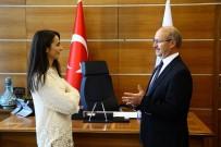 AVRUPA İNSAN HAKLARI - AK Parti'li Sorgun Açıklaması 'Yeni Dönemde Öne Çıkacak İki Şey Tevazu Ve Daha Fazla Çalışma'