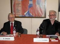 PARİS BÜYÜKELÇİSİ - Paris'te Fransız Eserlerinde Osmanlı Etkisi Üzerine Konferans Düzenlendi