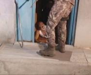 ÖZEL TİM - Polisi Bir Anda Karşısında Görünce...